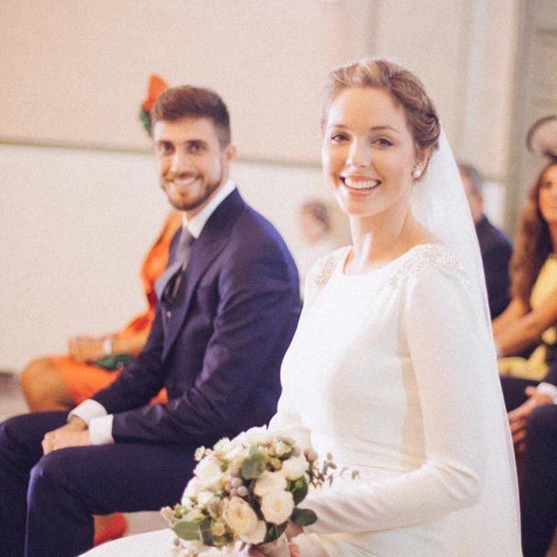 Ramos de novia a medida Cartagena