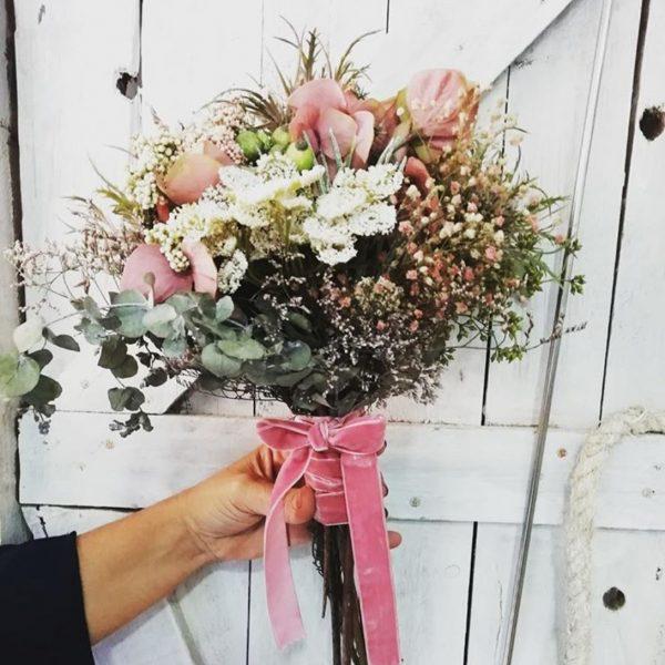 Venta de ramos de novia bonitos