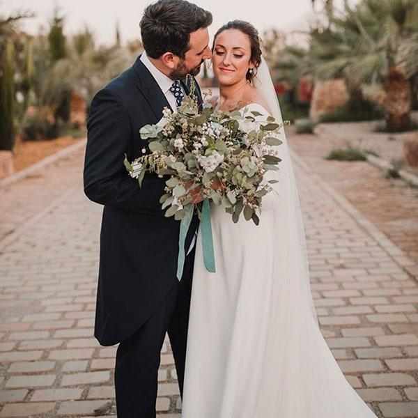 ramos de novia tendencias Murcia
