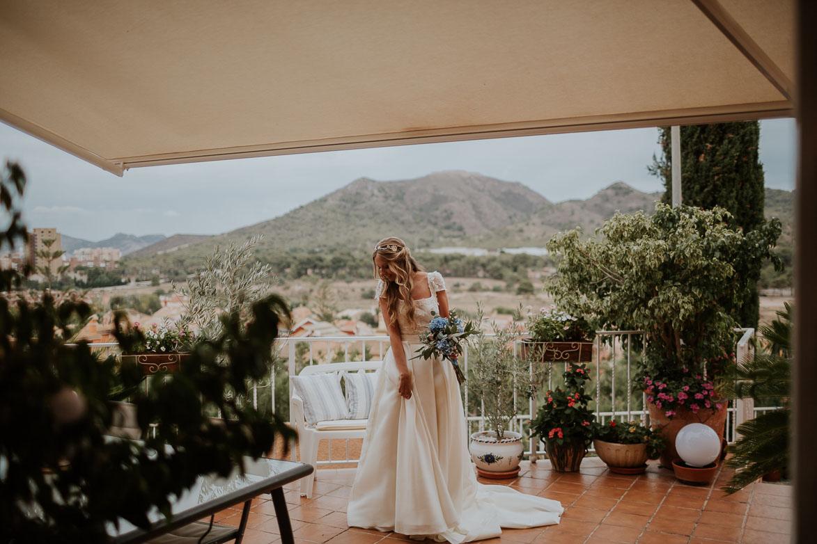 Fotografos de boda en Cartagena Murcia