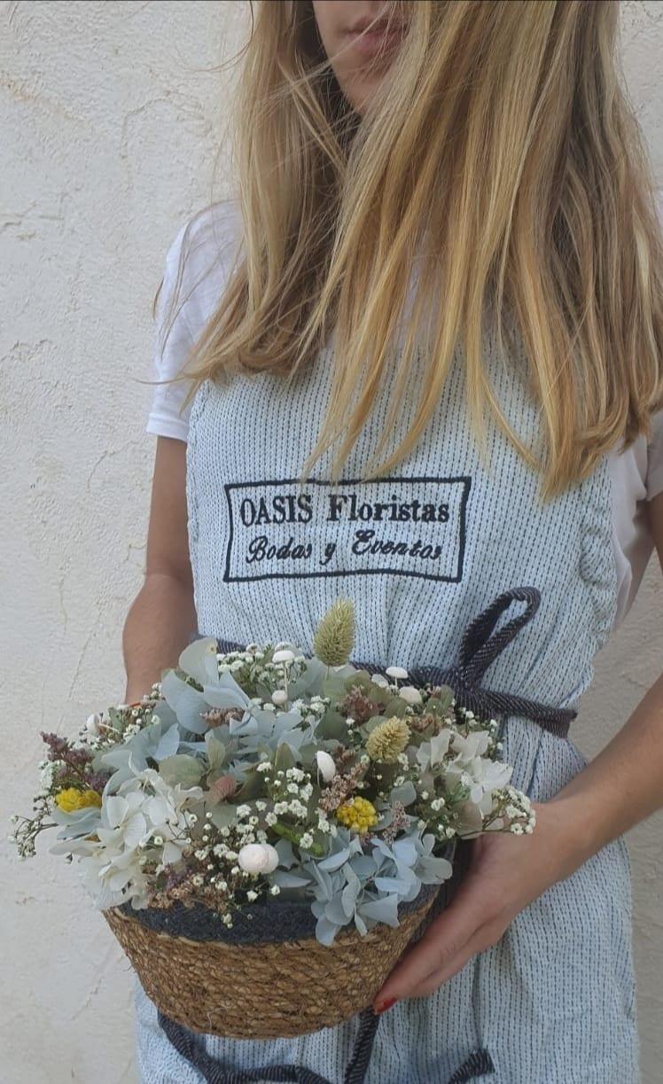 Oasis floristas venta online de flores