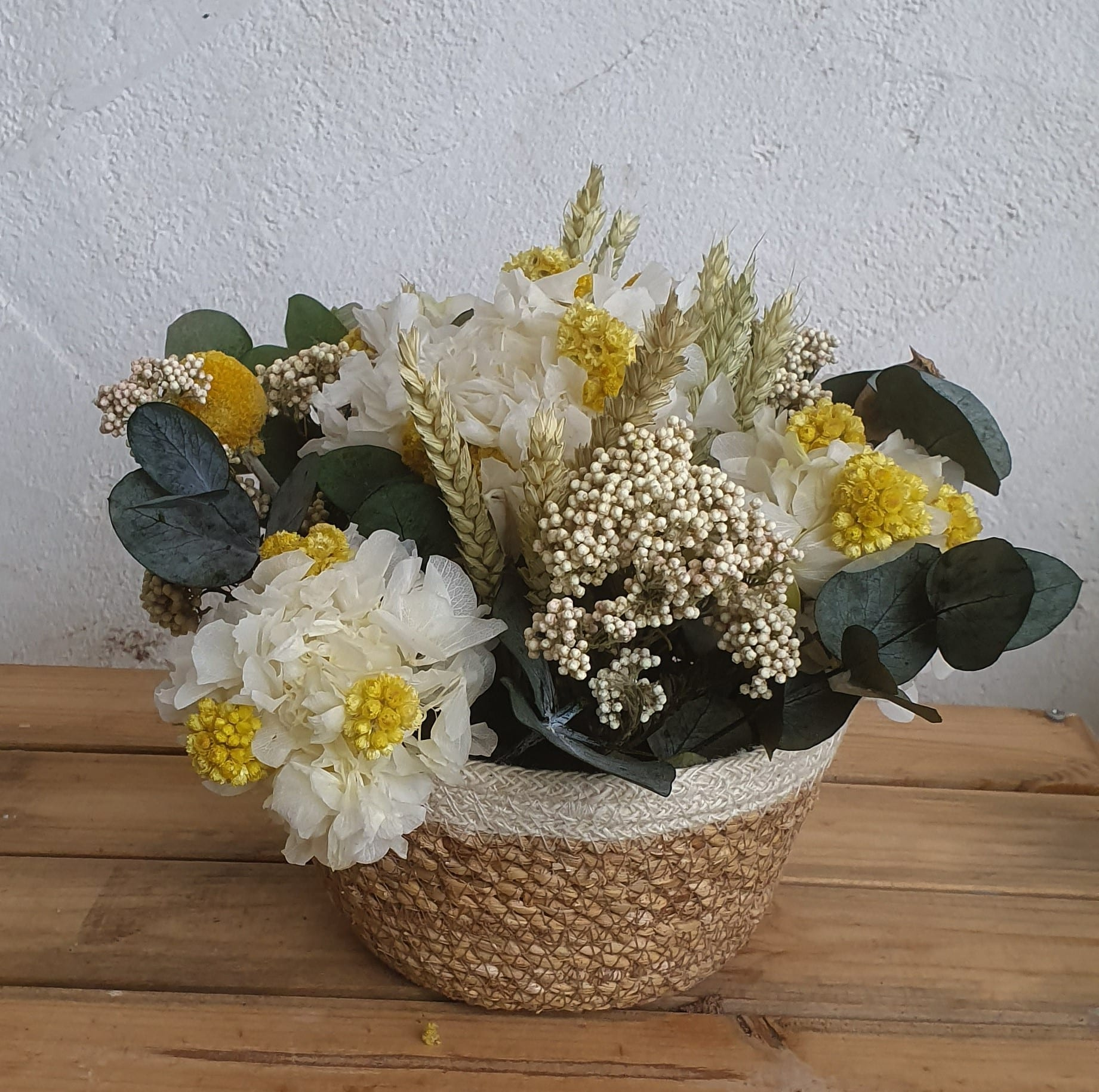 Venta de flores en Cartagena