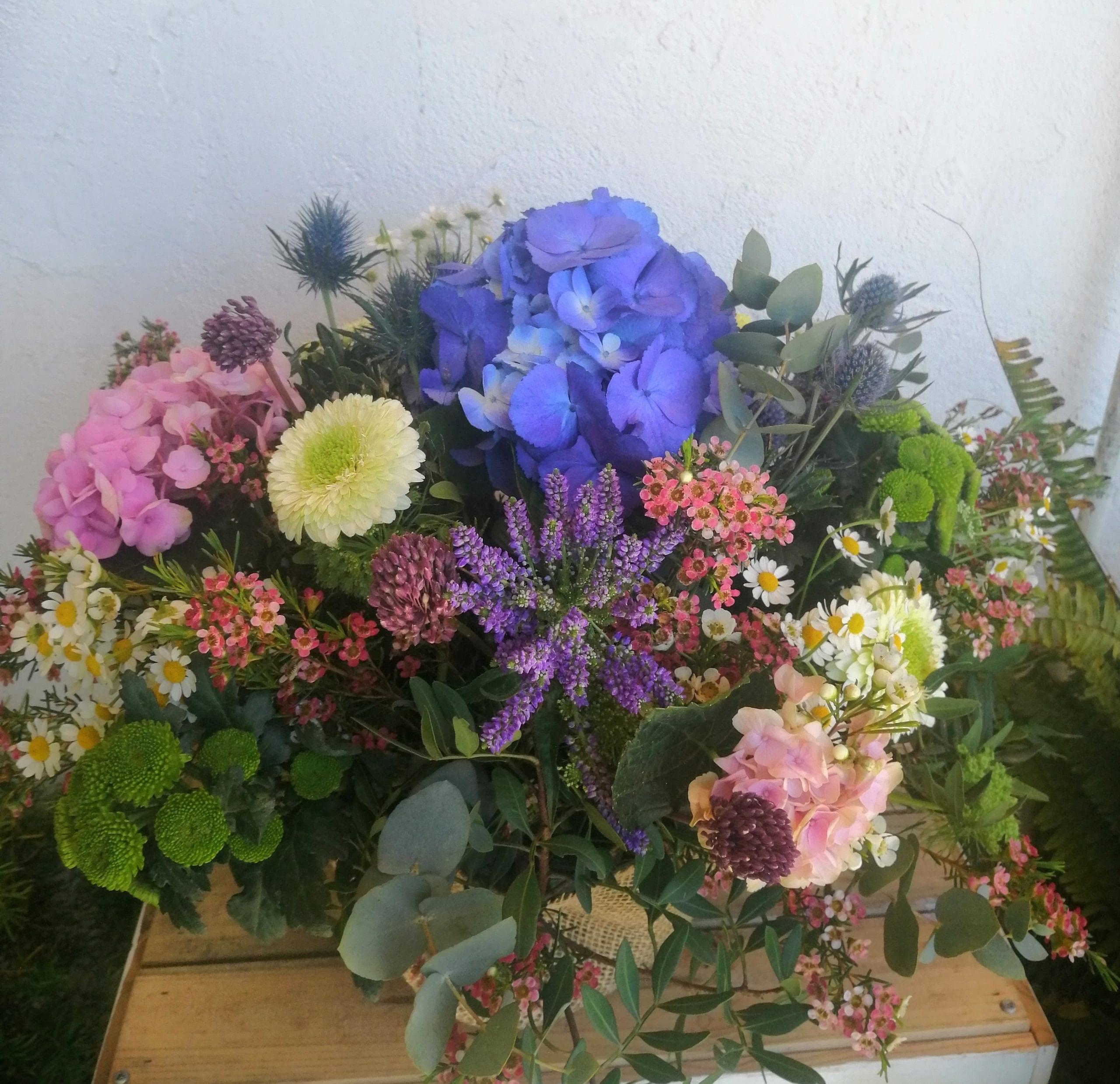 centro de flores envío a domicilio floristería Cartagena