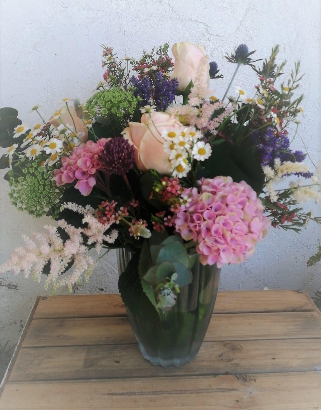 Floristería en Cartagena envío de flores a domicilio