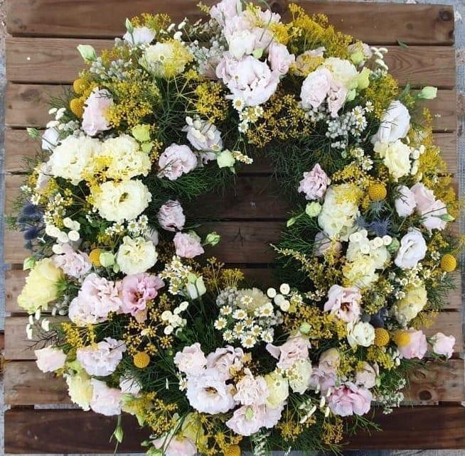 Flores Difuntos