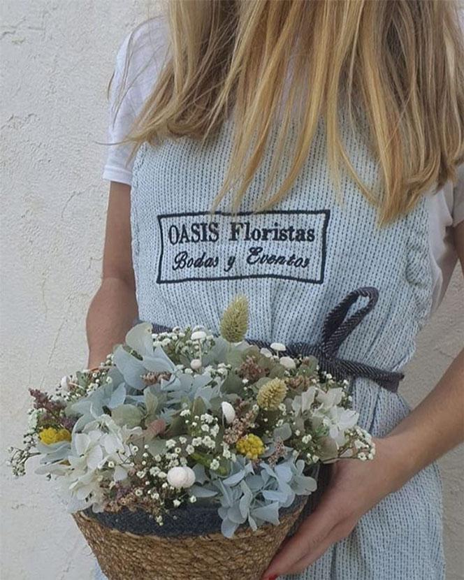 Osis Floristas bodas y Eventos Cartagena Murcia