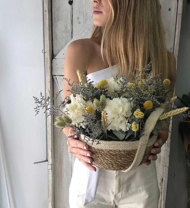Ramos de flores a medida en Cartagena