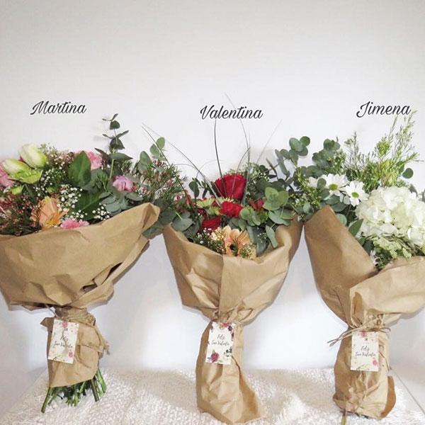 Venta online de ramos de flores preservadas Oasis floristas
